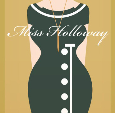 Miss Holloway // Show it!